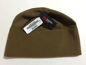 USMC MARINE CORPS POLARTEC HARDFACE WIND PRO FLEECE WATCH HAT CAP BEANIE LG/XL