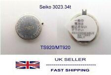 Seiko Capacitor Battery For Kinetic Watch 3023.34T TS920 V172 V174 V175