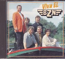 BZN-Viva El BZN cd album
