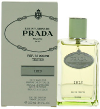 Infusion D'Iris by Prada For Women EDP Spray Perfume 3.4oz Tester
