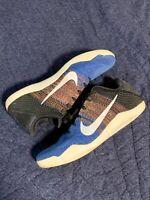 Nike Kobe 11 Elite Low Size 11 Black History Month BHM