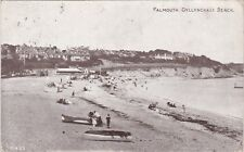 Gyllyngvase Beach, FALMOUTH, Cornwall