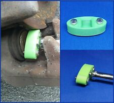 BRAKE CALIPER PISTON REWIND TOOL kit set WIND BACK universal rear brake pads