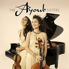 The Ayoub Sisters - The Ayoub Sisters (NEW CD)
