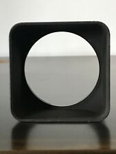 Excellent Hasselblad 60 80mm CF CFE CB Lens Hood Shade