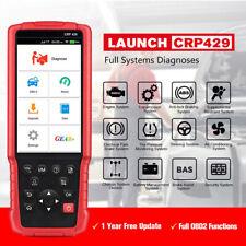 LAUNCH CRP429 Autel MK808 KFZ OBD2 Diagnosegerät Scanner Auslesegerät IMMO TPMS