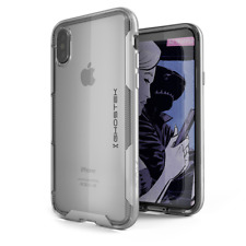 For Apple iPhone X XS Case Ghostek CLOAK3 Ultra Slim Hybrid Protective Cover