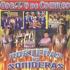 Cumbia Latin Album Music CDs and DVDs