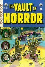 EC CLASSIC Reprint # 7 (Vault Of Horror. # 26) (États-Unis, 1974)
