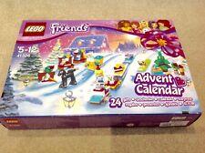 Barbie Dolls Advent Holiday Calendar LEGO Building set KIDS Girls Toy Gift