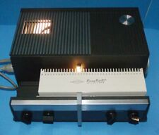 Sawyer 550R Slide Projector In Original Box With Instructions and Accessories