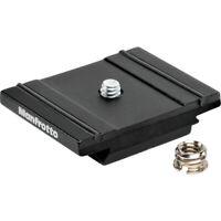 Manfrotto 200PL-Pro Aluminum Plate #200PL-PRO RC2 & Arca-Swiss Compatible