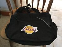 Lakers Soft Bag! Season ticket holder gift! RARE!