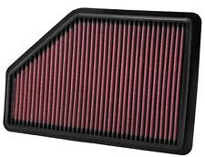 K&N 33-2982 High Flow Air Filter for HONDA CR-V 2.2 Diesel 2004-2010