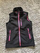 CMP Girl Fix Hood Jacket 3K27675 Mädchen Kunstfaserjacke