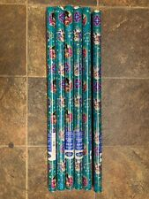 (Pack of 6) Hallmark Disney Frozen Olaf Elsa Anna Wrapping Paper
