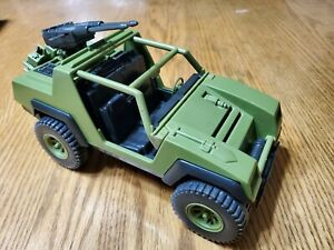 1984 VAMP W/ SHOVEL ON HOOD SEARS RARE GI JOE VINTAGE 100% COMPLETE