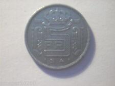 5 francs Belgique 1941