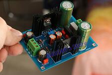 AC-DC Adjustable Regultor 12 24V Dual Power Supply Board Kits F/ audio amplifier