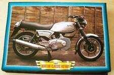 NORTON CLASSIC ROTARY WANKEL VINTAGE CLASSIC MOTORCYCLE BIKE 1980'S PICTURE 1987