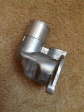 NEW 1979-1995 FORD RACING MUSTANG 5.0 5.8 90° THERMOSTAT HOUSING M-8592-M90