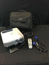 NEC LT260K DLP Portable Projector 2400 ANSI