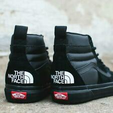 cf588c81a3 Vans SK8-Hi46 MTE DX The North Face Collaboration model black rare from  japan 7W