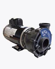 "Gecko Aqua-Flo XP2e Spa Pump, 3hp (4hp SPL) 2"", 56 Frame, 2 Speed, 230 Volts"