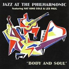 Jazz At The Philharmonic - Body And Soul [ORIGINAL RECORDINGS REMASTERED], Les P
