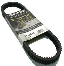 Arctic Cat Sno-Pro 600, 2012-2013, Dayco XTX5049 Xtreme Torque Drive Belt
