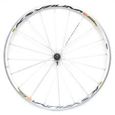 Mavic Ksyrium SL 10/11 Speed 700c Alloy Tubular Road Bike Rear Wheel Shimano Rim