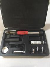 Matco Soldering Torch Kit 8pc T130K