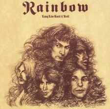 Rainbow - Long Live Rock 'N' Roll (NEW CD)