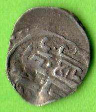 Tatars Golden Horda Ukraine Russia Solod Silver 14-15 Th ca 1400 1031