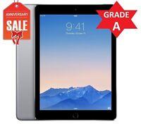 Apple iPad mini 3 16GB, Wi-Fi, 7.9in - Space Gray, Touch ID - GRADE A (R)