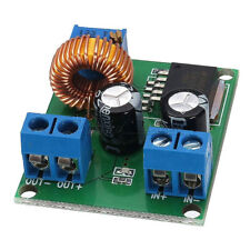 Adjustable DC-DC 1A Step Up Power Supply Module 3V 5V 12V to 19V 24V 30V 36V