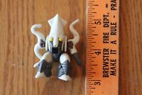 1987 Hasbro Takara Battle Beasts Action Figure Giant Squid
