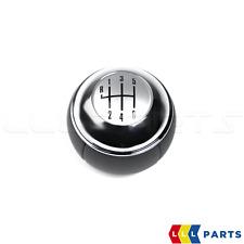pour MINI COOPER S D ONE R50 R52 R53 5 VITESSES CUIR POMMEAU LEVIER DE VITESSE
