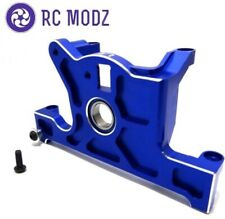 Hot Racing Aluminum Motor Mount Traxxas LCG Slash 4x4 Rally VXL LCF38X06