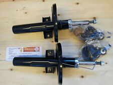 FORD GALAXY 2 X FRONT SHOCK ABSORBER + STRUT TOP MOUNTS (MK1/2 1995-2005)