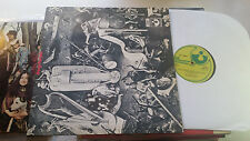 Deep Purple 1969 gatefold harvest shlv 759 lp original vinyl s/t self titled uk!