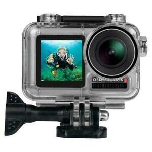 WATERPROOF CAGE FOR DJI  OSMO ACTION