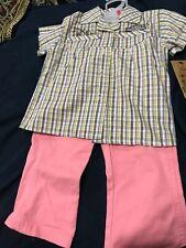 Harley Davidson Children Girls 18M Outfit
