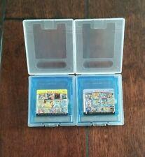 Nintendo Gameboy Multi Game Cartridge 61 in 1 or 108 in 1 (GBC/GBA) USA SHIPPER