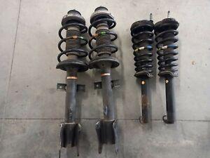 Assetto Originale Alfa Romeo 147 Q2 Ammortizzatori e Molle Usati jtd e jtdm