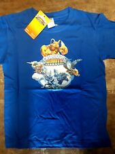 ABYstyle Official Skylanders Giants T-Shirt Youth Size 9/11 YEARS (NEW)