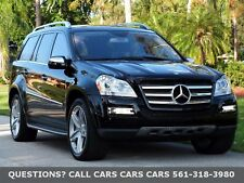 2010 Mercedes-Benz GL-Class GL 550-ONLY 60K MILES-LIKE 11 12 13 14 GL 350 450