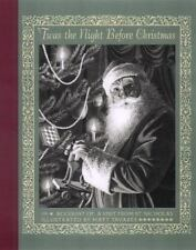 'Twas the Night Before Christmas: Account of a Visit from St. Nicholas Anonymus