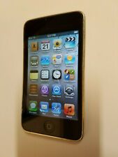 Apple iPod Touch 3rd Generation Black 32GB PC008LL Mp3 Music Player iPodtouch