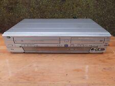Durabrand ADB2737BD DVD & VCR VHS Video Recorder Combi COPY VHS TO DVD